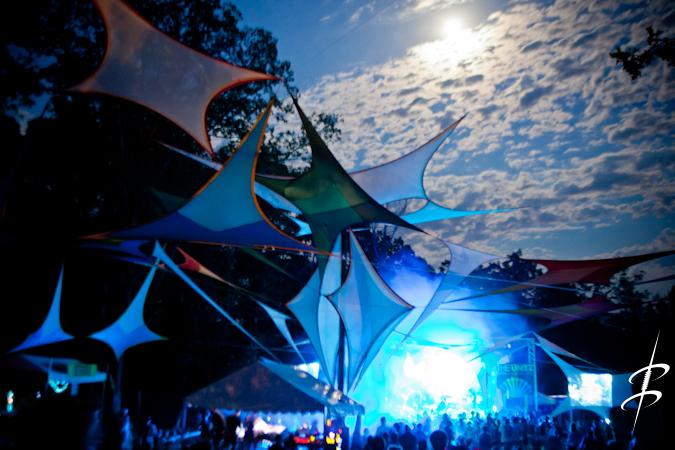 Wakarusa Festival 2012